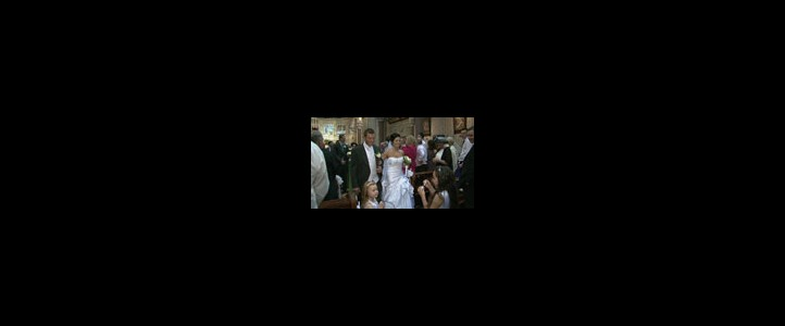 Wedding Videographer for Janice and Aaron – Drogheda October