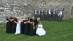 Wedding Day Video by Cyril Fox - VideoMe