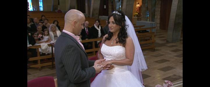 Video Me – Wedding of  Nicola & Paul – 26'th November 2010