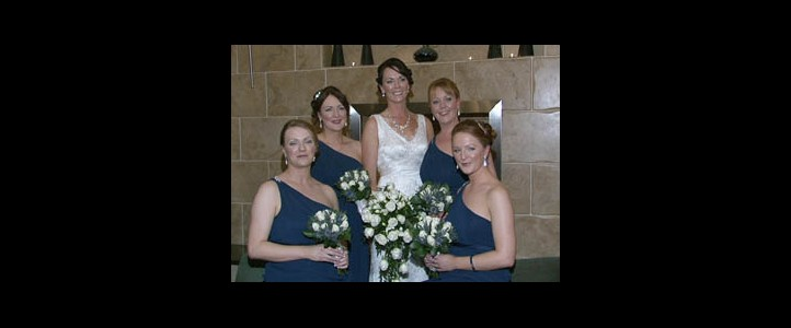 Wedding Videographer for Elizabeth and Colm – 29'th October 2010