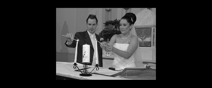 Wedding Videographer for  Clodagh and John – 27'th December 2010