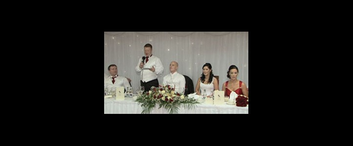 Wedding Videographer Dublin – Eveyline & Declan – 30'th December 2010