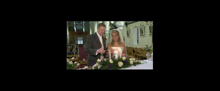 Video Me – Wedding of Fallon & Seamus -4'th February 2011- Fabulous Day