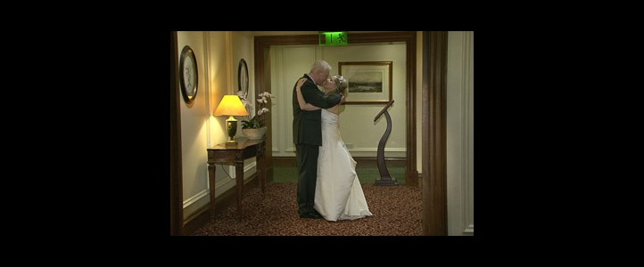 Wedding Videographer for Ann Marie and Ernie – 1'st April 2011