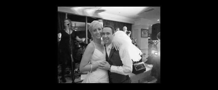 Wedding Videographer for  Natasha and Paul – 6'th May 2011