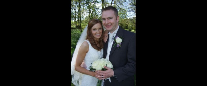 Wedding Videographer for Sandra and Martin – 23'rd April 2011