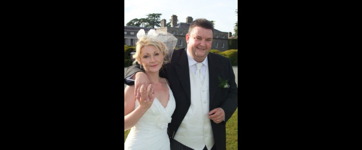 Wedding Videographer for Lorraine and Greg – 13'th June 2011