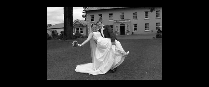 Wedding Videographer for Lynda and Eoin – 17'th June 2011.