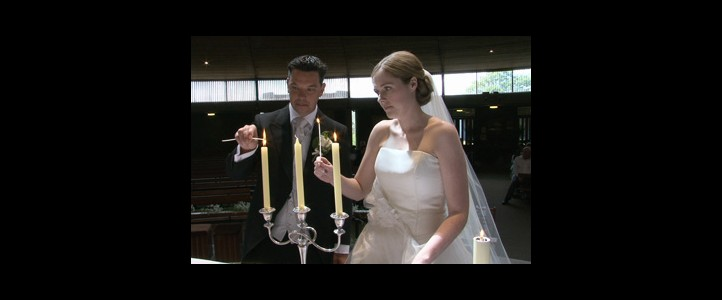 Wedding Videographer for  Douglas and Niamh – 10'th June 2011