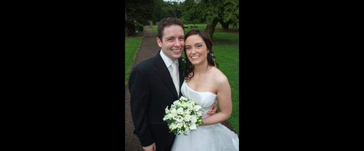 Wedding Videographer for Emily and Jonathan – 12'th August 2011
