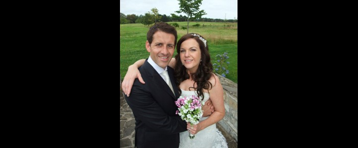Wedding Videographer for Nuala and Mark – 31'st July 2011