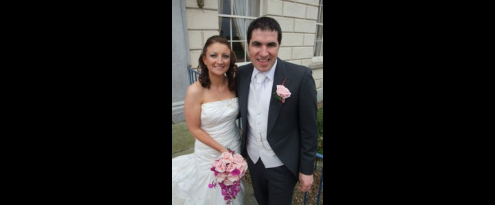 Wedding Videographer Dublin – Lora and Patrick – 21'st October 2011