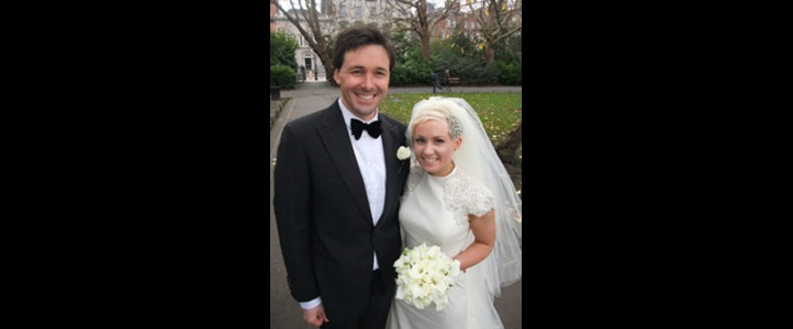 Wedding Videographer Dublin – Aisling and David – 26'th November 2011