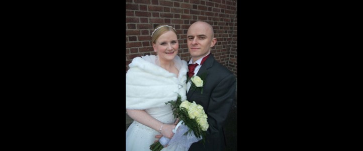 Wedding Videographer Dublin – Fiona and Andrew – 3'rd December 2011