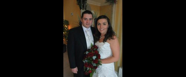 Wedding Videographer Dublin – Jayne and Thomas – 29'th December 2011