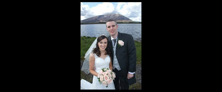 Wedding Videographer Dublin – Karen and Diarmuid – 20'th April 2012.