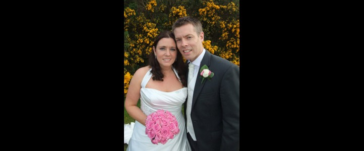 Wedding Videographer Dublin – Anne and Chris – 12'th May 2012.