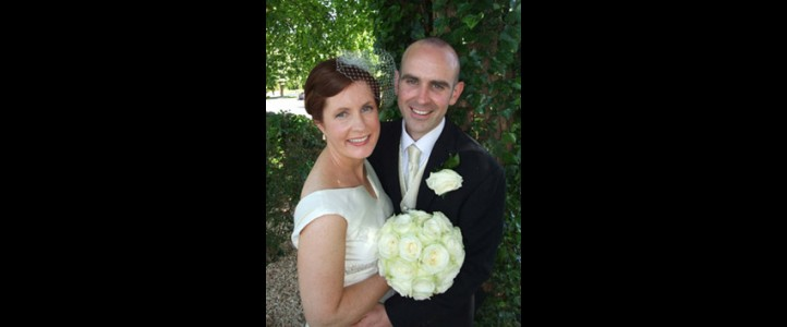 Wedding Videographer Dublin – Mairead and Jim – 26'th May 2012