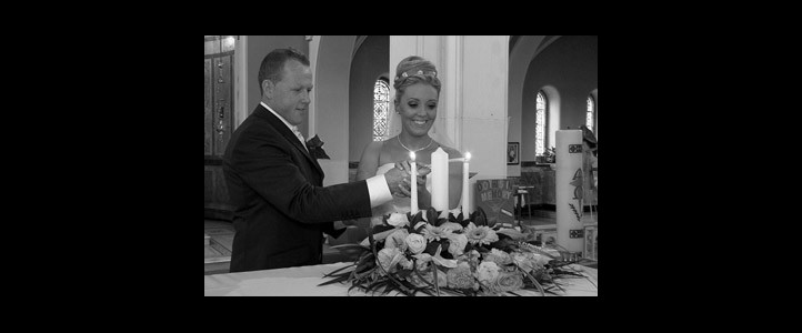 Wedding Videographer Dublin – Amy and Derek – 2'nd June 2012