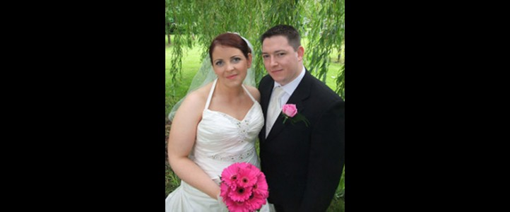 Wedding Videographer Dublin – Bernie and Mick – 23'rd June 2012.