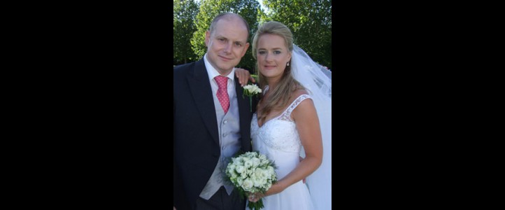 Wedding Videographer Dublin – Barbara and Josh – 25'th August 2012.