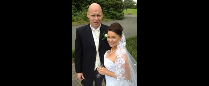 Wedding Videographer Dublin – Rebecca and Alan – 17'th August 2012.