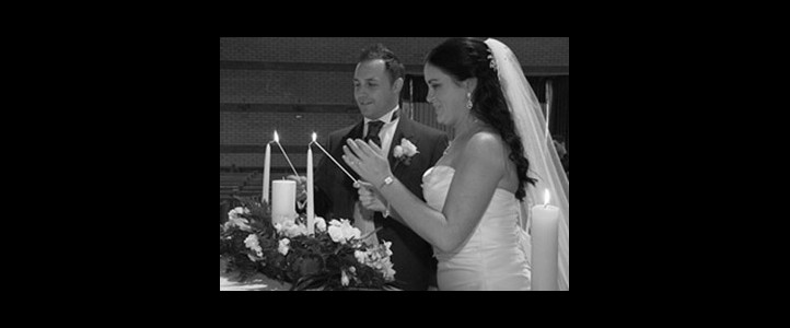 Wedding Videographer Dublin – Caroline and Ashley – 28'th July 2012.