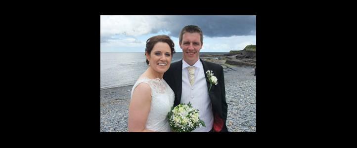 Wedding Videographer Dublin – Lorna and Sean – 3'rd August 2012.