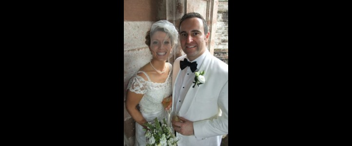 Wedding Videographer Dublin – Martina and David – 23'rd July 2012.