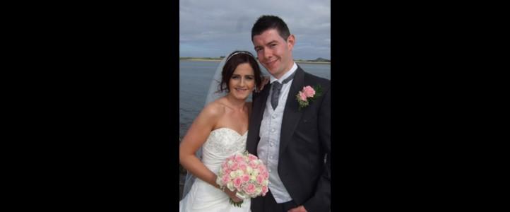 Wedding Videographer Dublin – Lyndsey and John – 7'th September 2012.