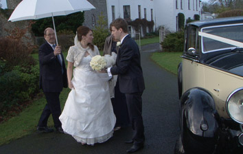 Wedding Videographer Ireland