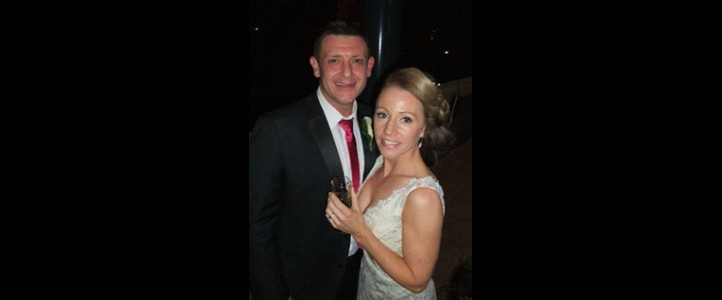 Wedding Videographer Dublin – Majella and Matthew – 4'th April 2013.
