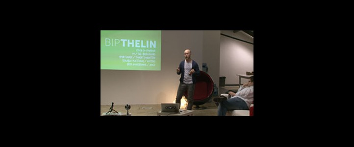 Corporate Videographer – Mr. Bip Thelin Workshop
