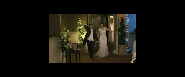 Wedding Videographer Dublin – Siobhan and James – 16'th March 2013.