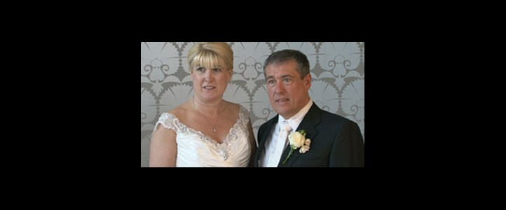 Wedding Videographer Dublin – Jennifer and Cyril – 13'th April 2013.