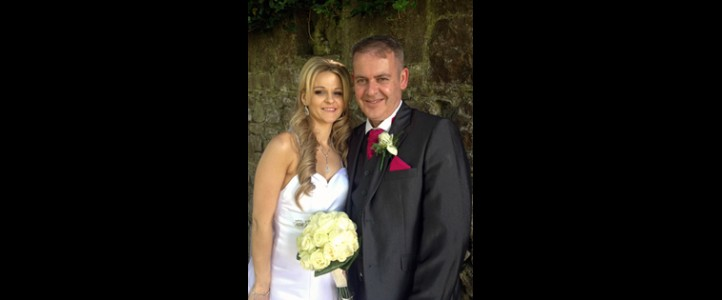 Wedding Videographer Dublin – Anna and Michael – 7'th June 2013.