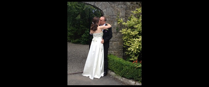 Wedding Videographer – Naomi and Damien – 18'th August 2013.