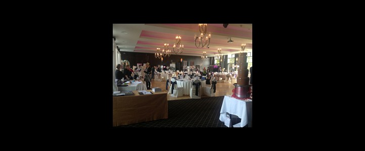 Seafield Hotel Wedding Fair – 22'nd September 2013.
