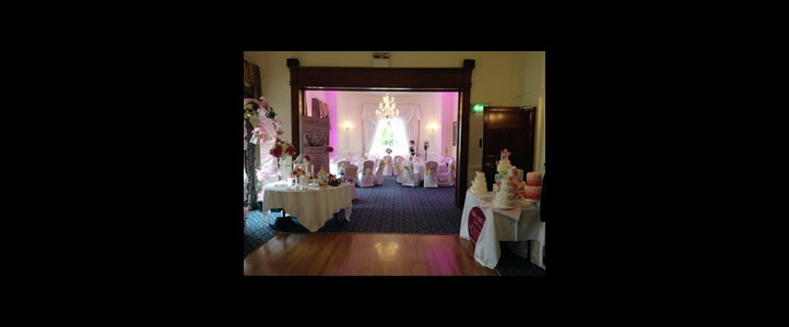 Leixlip Manor Hotel Wedding Fair – 6'th October 2013