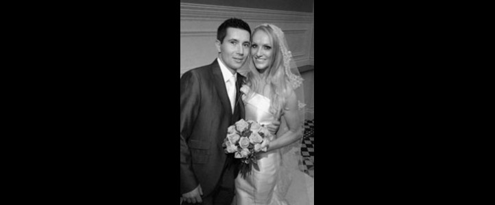 Wedding Videographer – Hayley and Paul – 23'rd November 2013