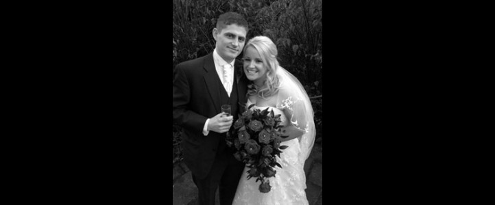 Wedding Videographer – Elaine and Gavin – 6'th December 2013