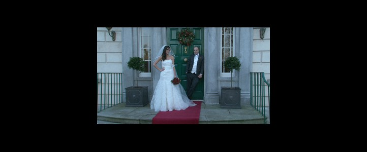 Wedding Videographer – Nicola and Geoffrey – 3'rd January 2014