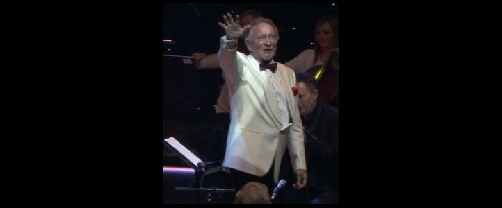 Corporate Videographer – Phil Coulter – NCH Dublin