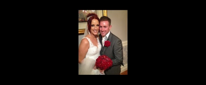 Wedding Videographer – Julie and Charlie – 27'th December 2013