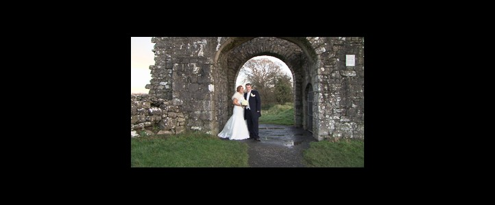 Wedding Videographer – Michelle and Anthony – 31'st December 2013