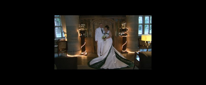 Wedding Videographer – Maureen and Dave – 5'th January 2014