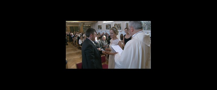 Wedding Videographer – Una and Graham – 8'th February 2014