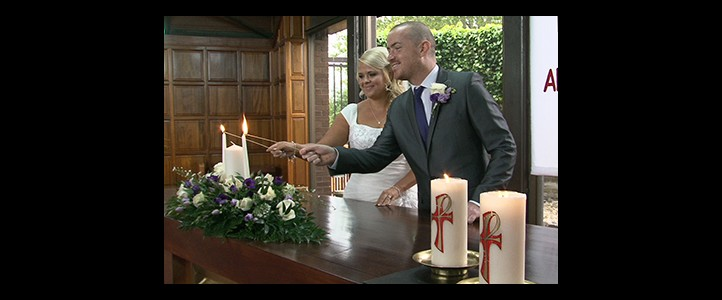 Wedding Videographer – Elaine and Shane – 3'rd May 2014