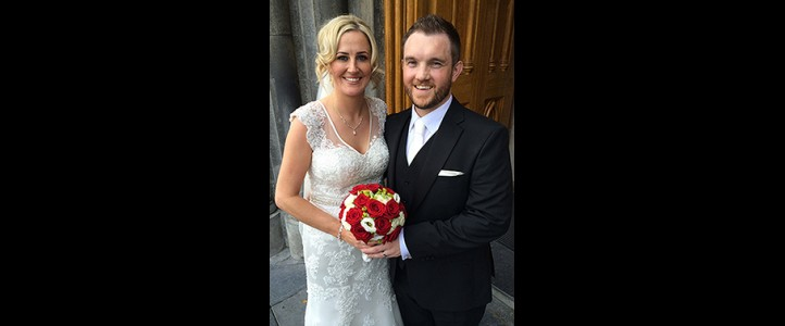Wedding Videographer – Niamh and Caolainn – 6'th September 2014