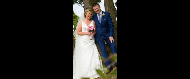 Wedding Videographer – Suzanne and Graham – 11'th July 2014